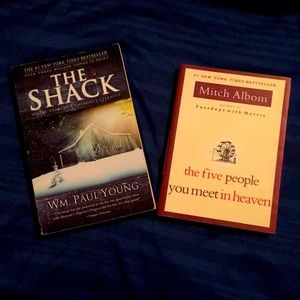 Other - 2 Religious Books